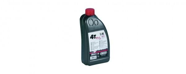 Motorový olej 4tak1,4L ( sezónní )
