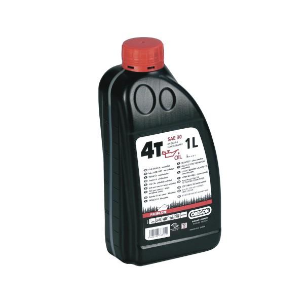 Motorový olej 4takt. 1L  ( sezónní )