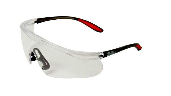 Ochranné brýle - čiré