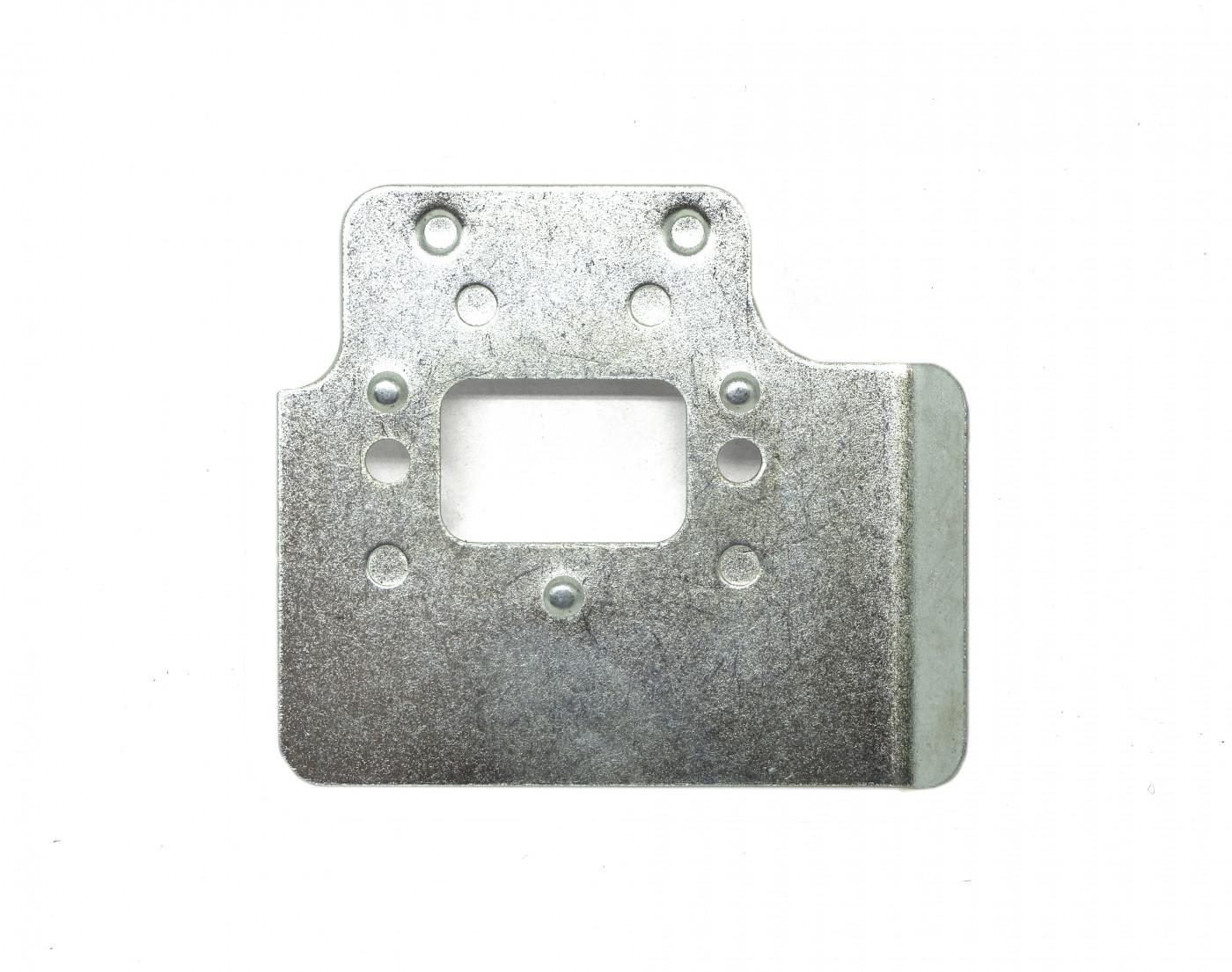 Tepelný štít výfuku Stihl MS460 - 1128 141 3200