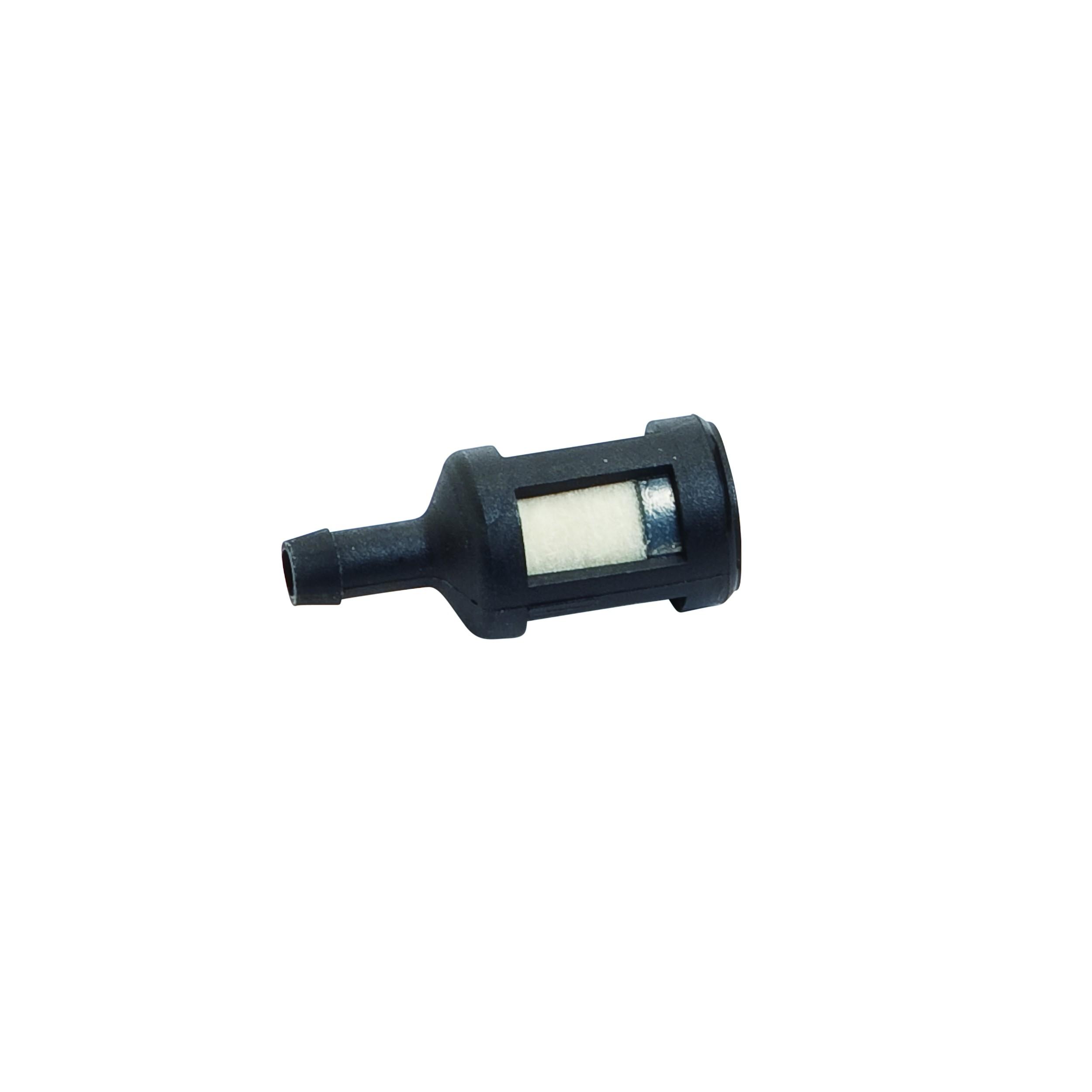Palivový filtr (typ ZAMA ZF-2) průměr 4,8 mm pro malé motory