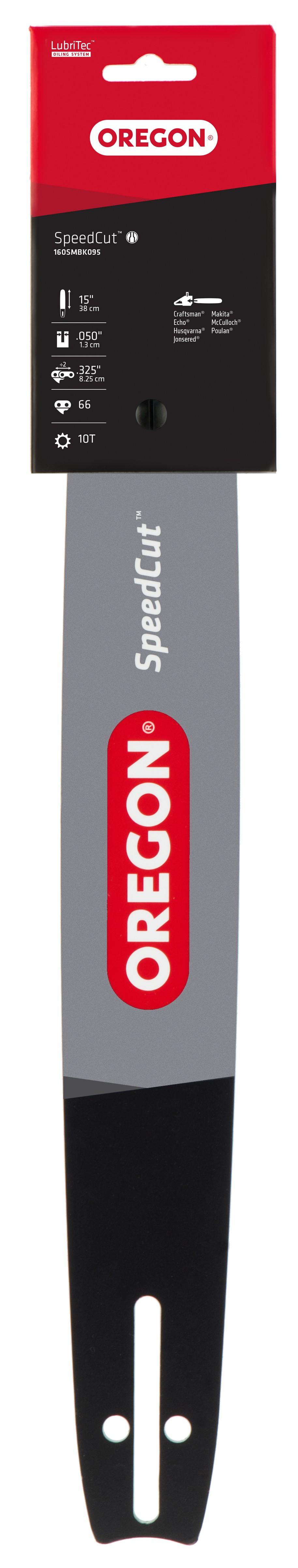 """Vodící lišta PRO-LITE SpeedCut 160TXLBK095 16(40cm) 325"""" 1,3mm"""""""