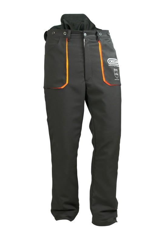 Protipořezové kalhoty do pasu YUKON