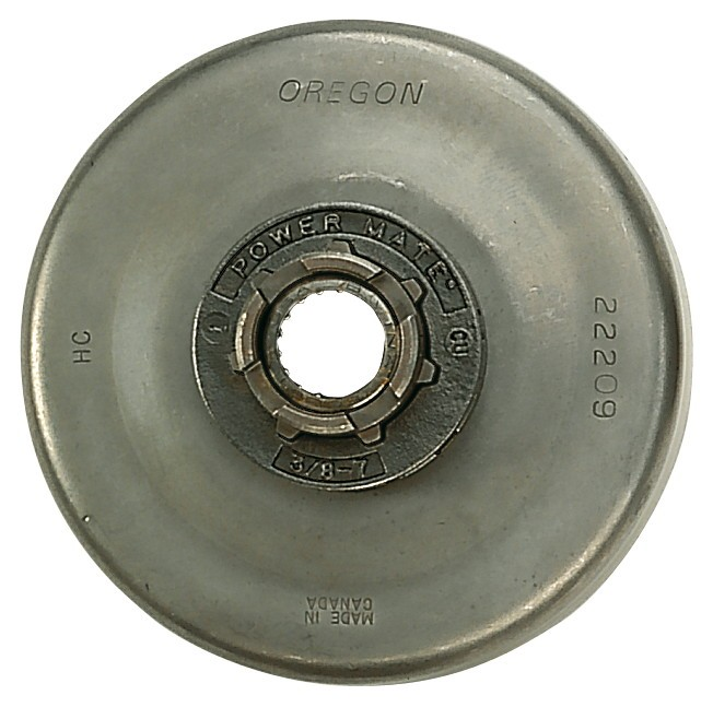 "Řetězka 38010 POWER MATE - 3/8 - 7"""