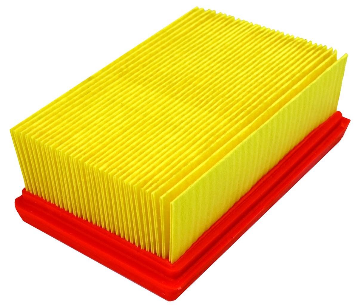 Vzduchový filtr do sekačky TS400