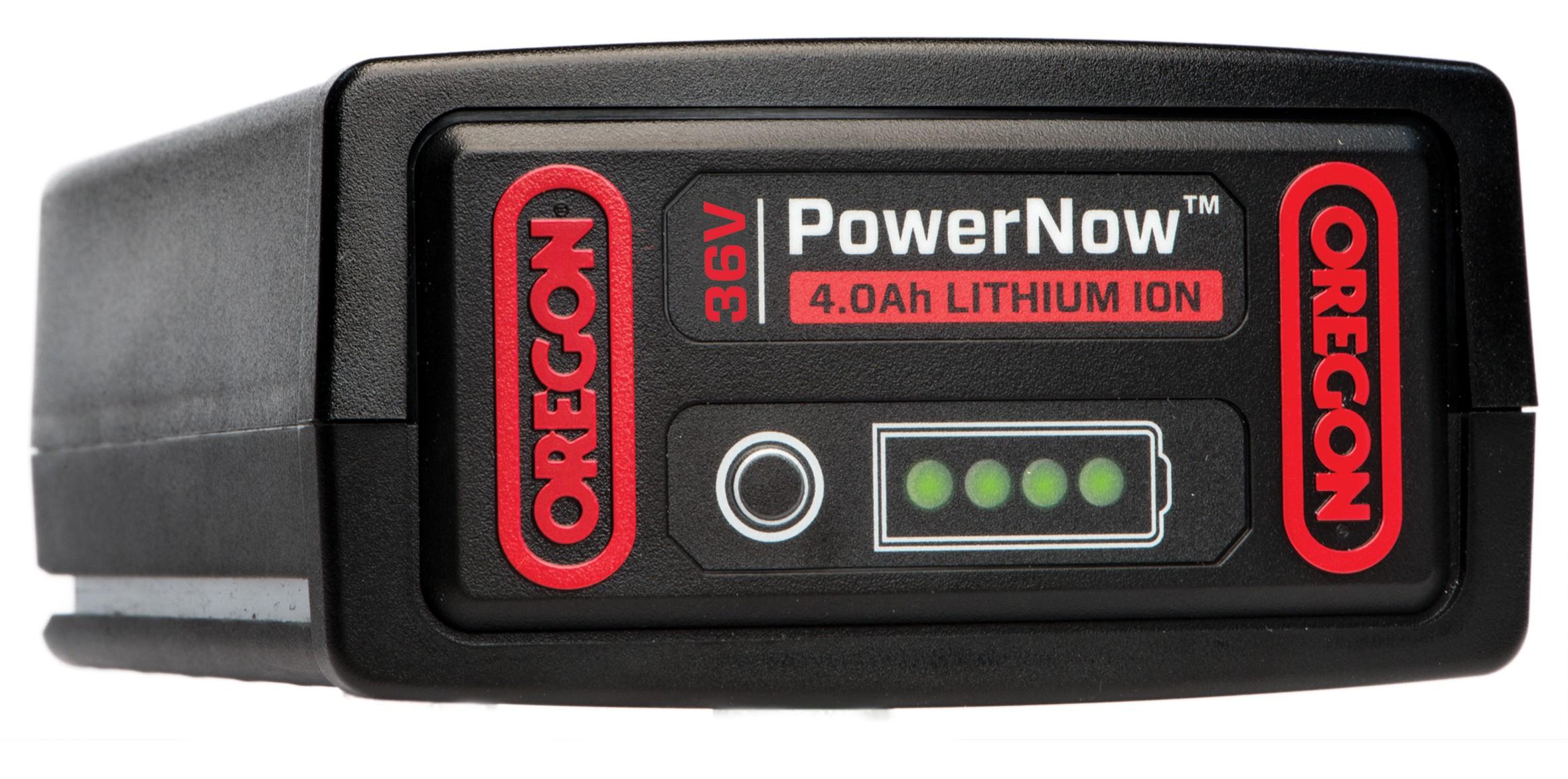 Baterie B600E 4.0 Ah 36V 562391