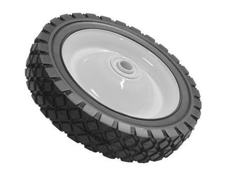 Univerzální ocelové kolo pro sekačky, Diamond 72-437