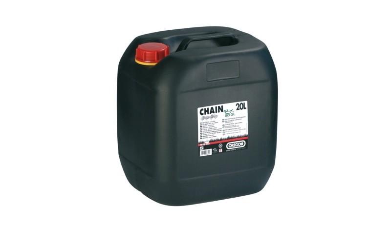 Bio olej pro mazání řetězu 20L