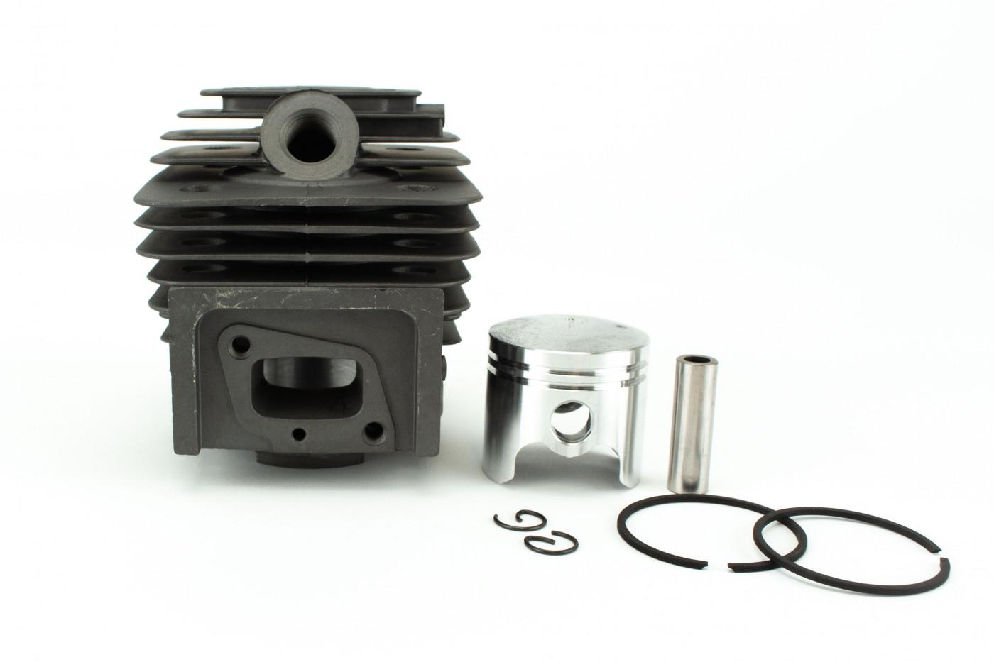 Kompletné valec s piestom ČÍNSKE KROVINOREZY 43cc - 40mm