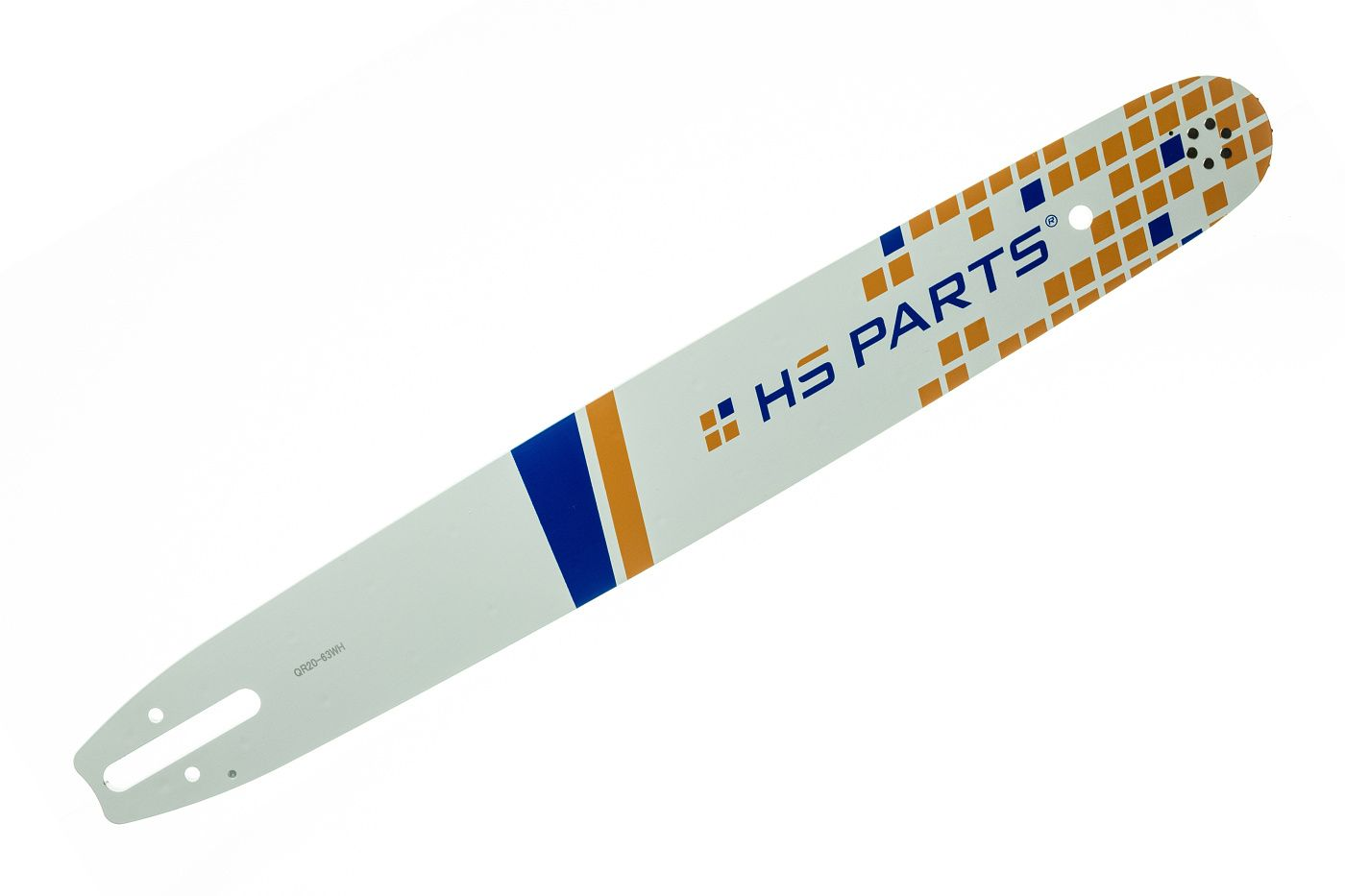 "HS PARTS Vodiaca líšta 20"" (50 cm) .325"" .063"" (1,6 mm) 81 čl."