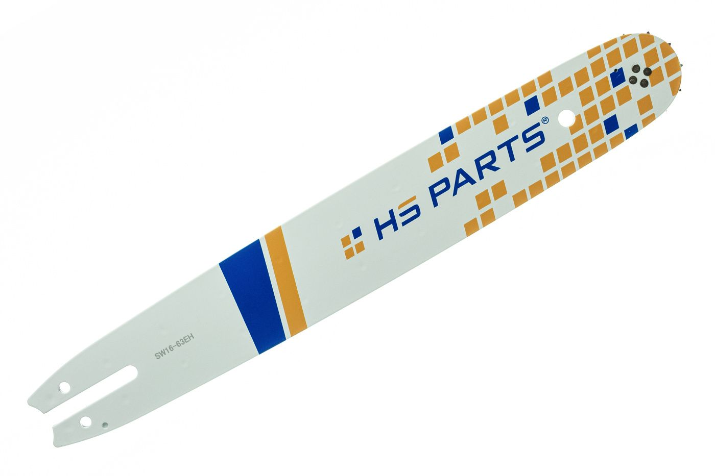 "HS PARTS Vodiaca líšta 16"" (40 cm) .325"".063"" (1,6 mm) 62 čl."