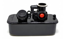 Karburátor Briggs & Stratton 498809A 494406 499809 498809