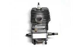 Polomotor Stihl MS 390 039 - UŠETRÍTE 27 eur