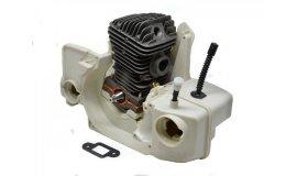 Stihl MS210 MS230 MS250 021 023 025 polomotor + kľuková skriňa AKCIA