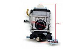 Karburátor ECHO REDMAX 15MM