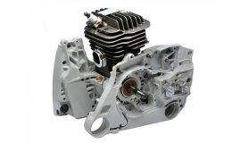 Stihl MS 440 044 polomotor + kliková skříň SUPER AKCIA