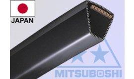 Klinový remeň Li: 2260 mm La: 2310 mm Husqvarna Craftsman 38cali 97cm BOČNÉ