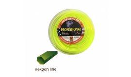 Náhradná struna HEXAGON LINE 3,50mm 41M