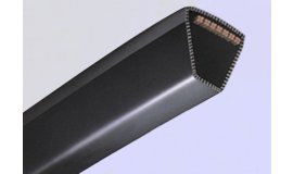 Klinový remeń Alko Silver 46BR Comfort, Silver 470BR, Combi 470BR (10 x 762) (460376)