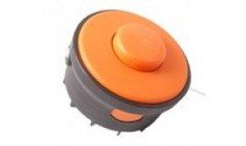 Strunová hlava PERFORMANCE POWER GRIZZLY ERT450 8mm