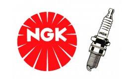 Zapaľovacia sviečka NGK BP6ES HONDA - LR17YC