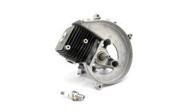 Polomotor vhodný pre Stihl HS81 HS81R HS86 HS86R HS81T
