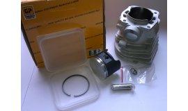 Kompletný valec Husqvarna 346XP 353 NIKASIL 45mm - 537 25 31-04