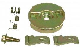 Komplet kovových zachytení štartéra HONDA GX160, GX240, GX270, GX340, GX390