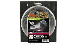Žací struna FLEXIBLADE 2,50mm x 53m