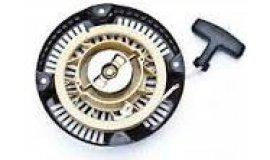 Štartér ROBIN EH12 kovový záchyt (priemer 177mm) - 268-50201-00