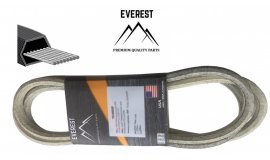 Klinový remeň pohonu nožov MTD DECK N 40cali 102 cm starý typ EVEREST - 754-0443