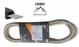 Klinový remeň pohonu nožov MTD DECK 41cali 105cm Nový typ 754-04174 EVEREST - 754-04174