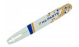 HS PARTS Vodiaca líšta 15