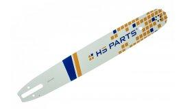 HS PARTS Vodiaca líšta 18