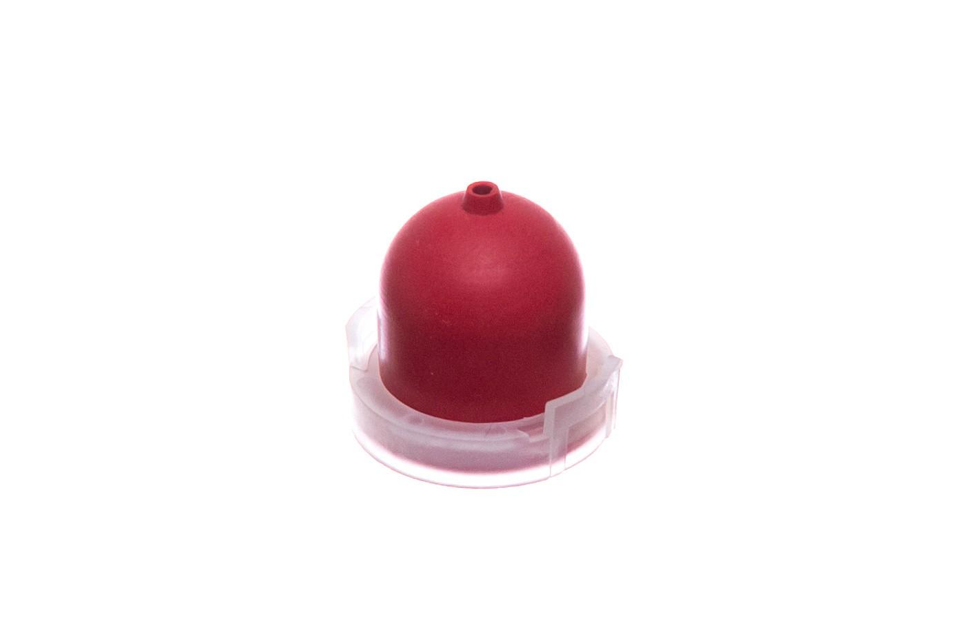 Palivové čerpadlo Briggs & Stratton Quantum červené - 694395