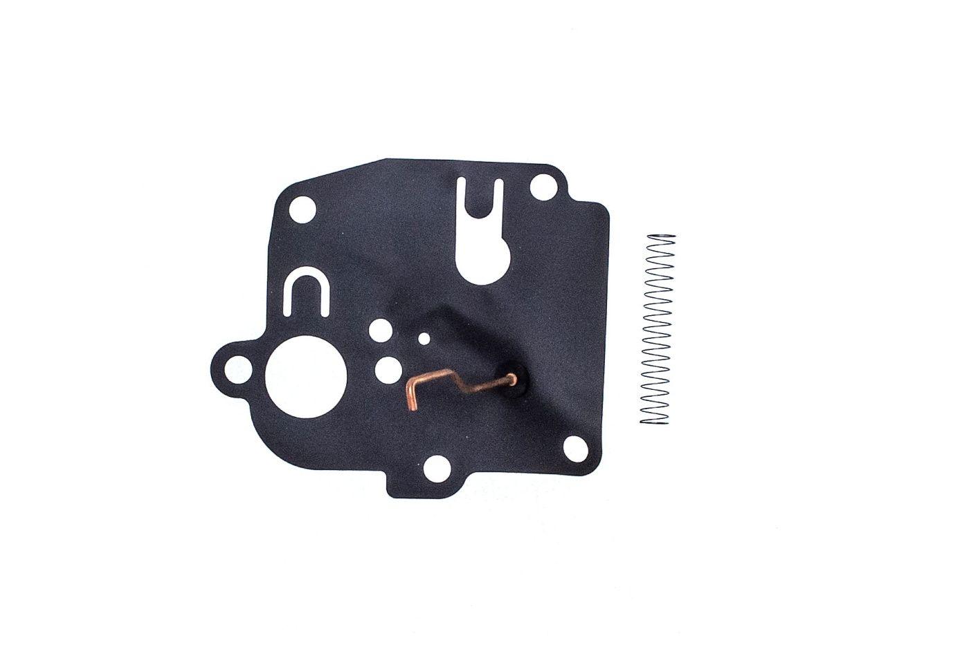 Membrána karburátora Briggs & Stratton 3,5 - 4 KM s drôtom - 299636