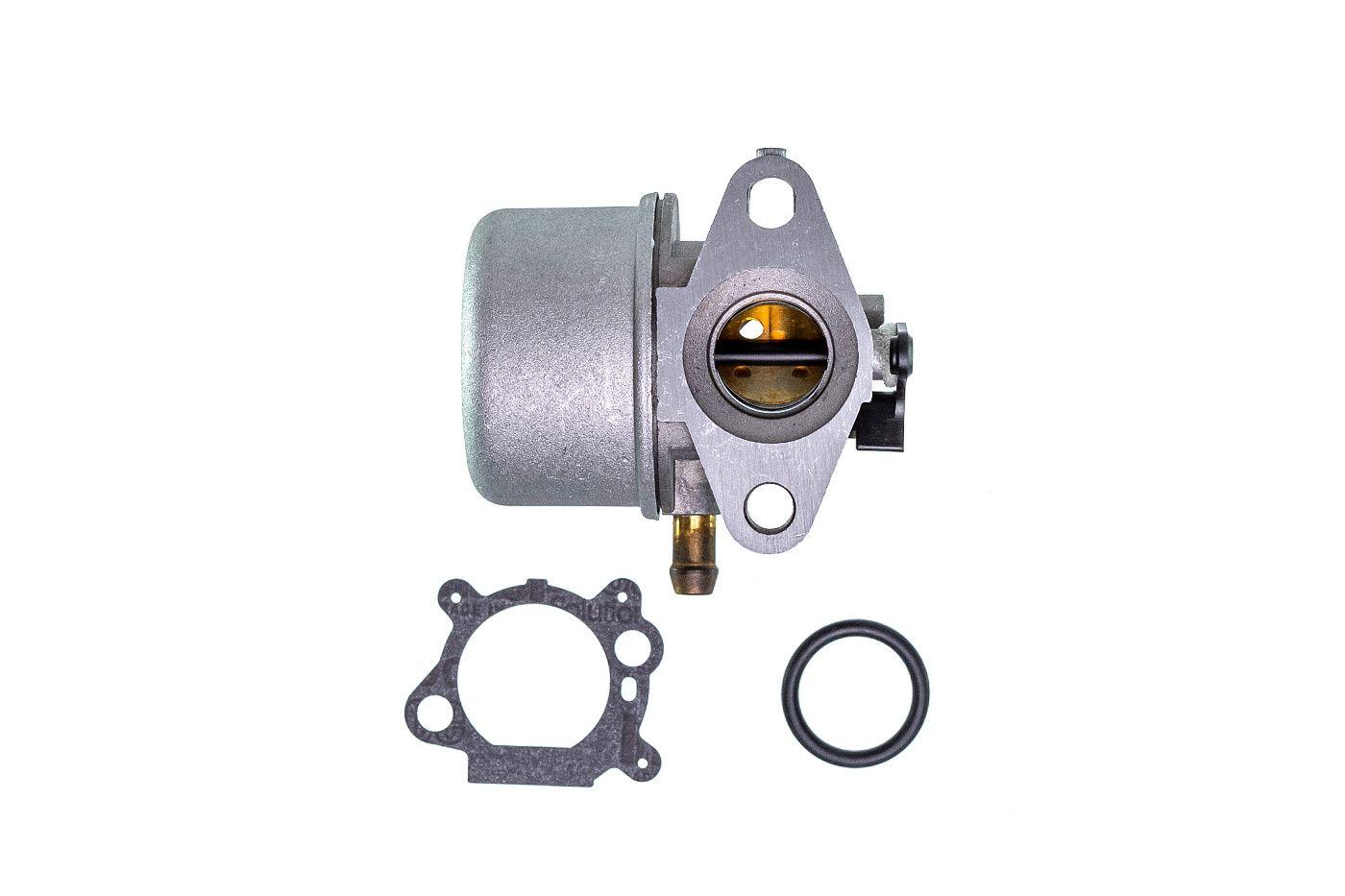 Karburátor Briggs & Stratton PULSA PRIMA SERIA 600 QUANTUM - 497314