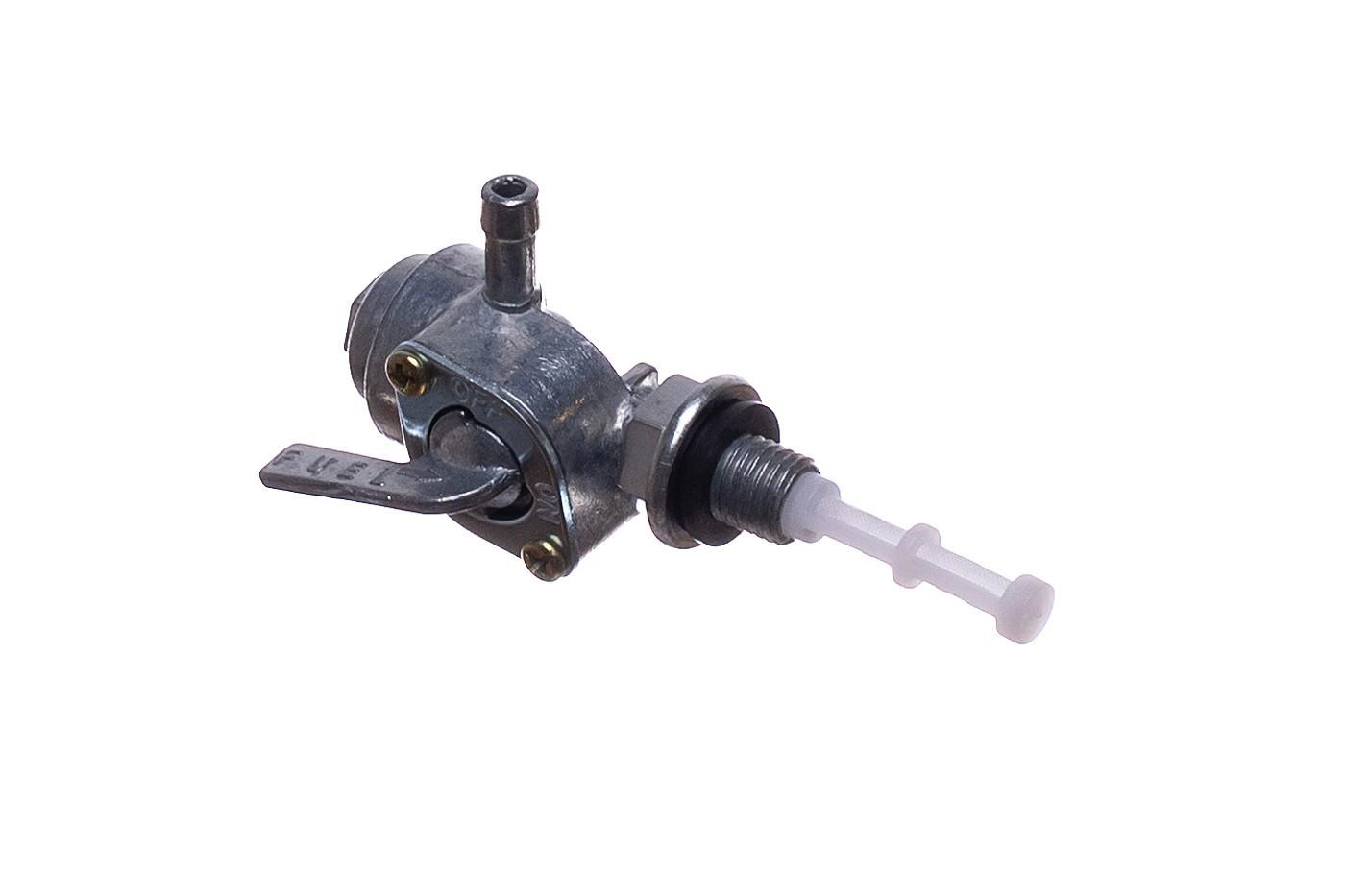 Palivový uzáver s filtrom do benzínovej nádrže 2-6 kW