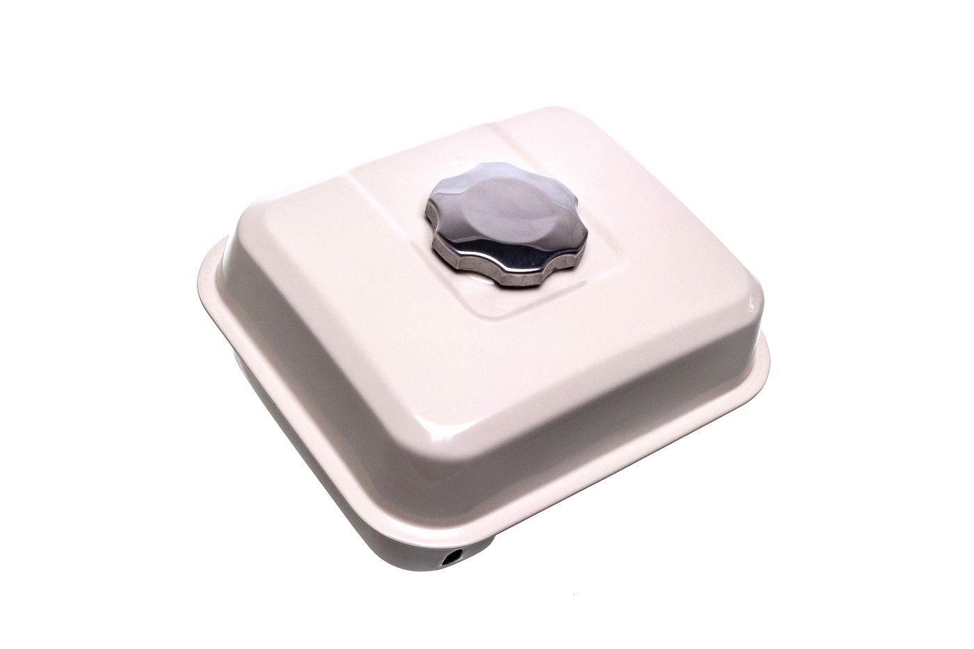 Palivová nádrž so zátkou HONDA GX110 GX160 - 17510-ZE1-020ZA