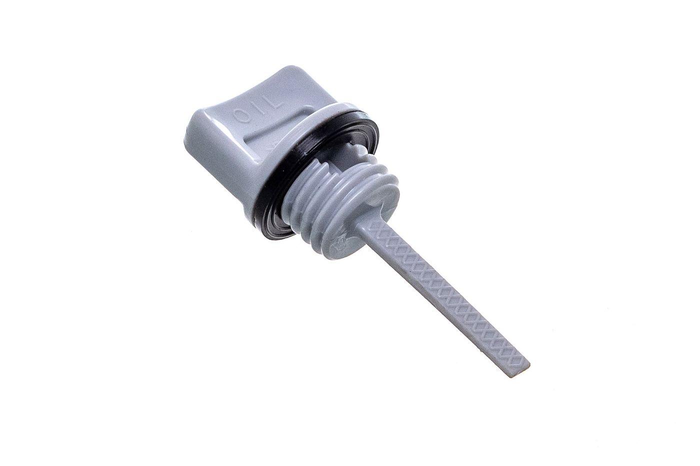 Olejový uzáver HONDA GX120 GX140 GX160 GX200 - 15600-ZE1-003