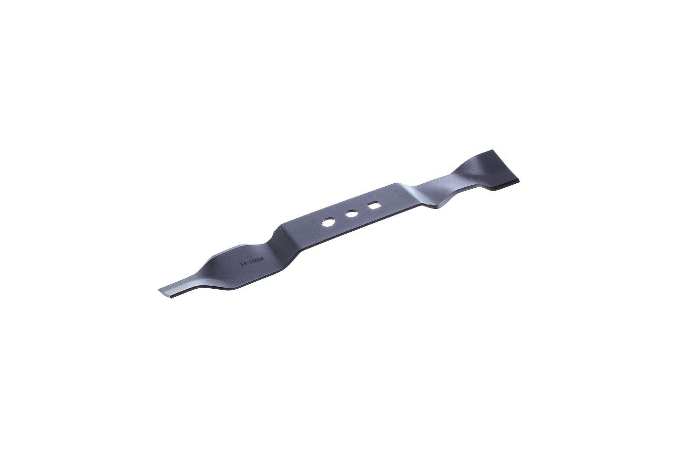 Nôž motorových kosačiek 46cm NAC URSUS mulčovací