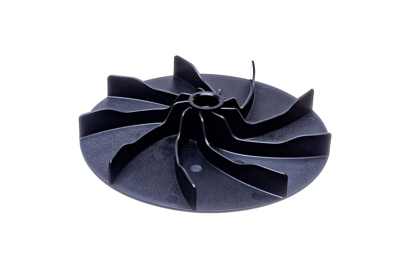 Ventilátor elektrické kosačky CASTELGARDEN, BINGO, BRAVO, KIWI - 22465602/0