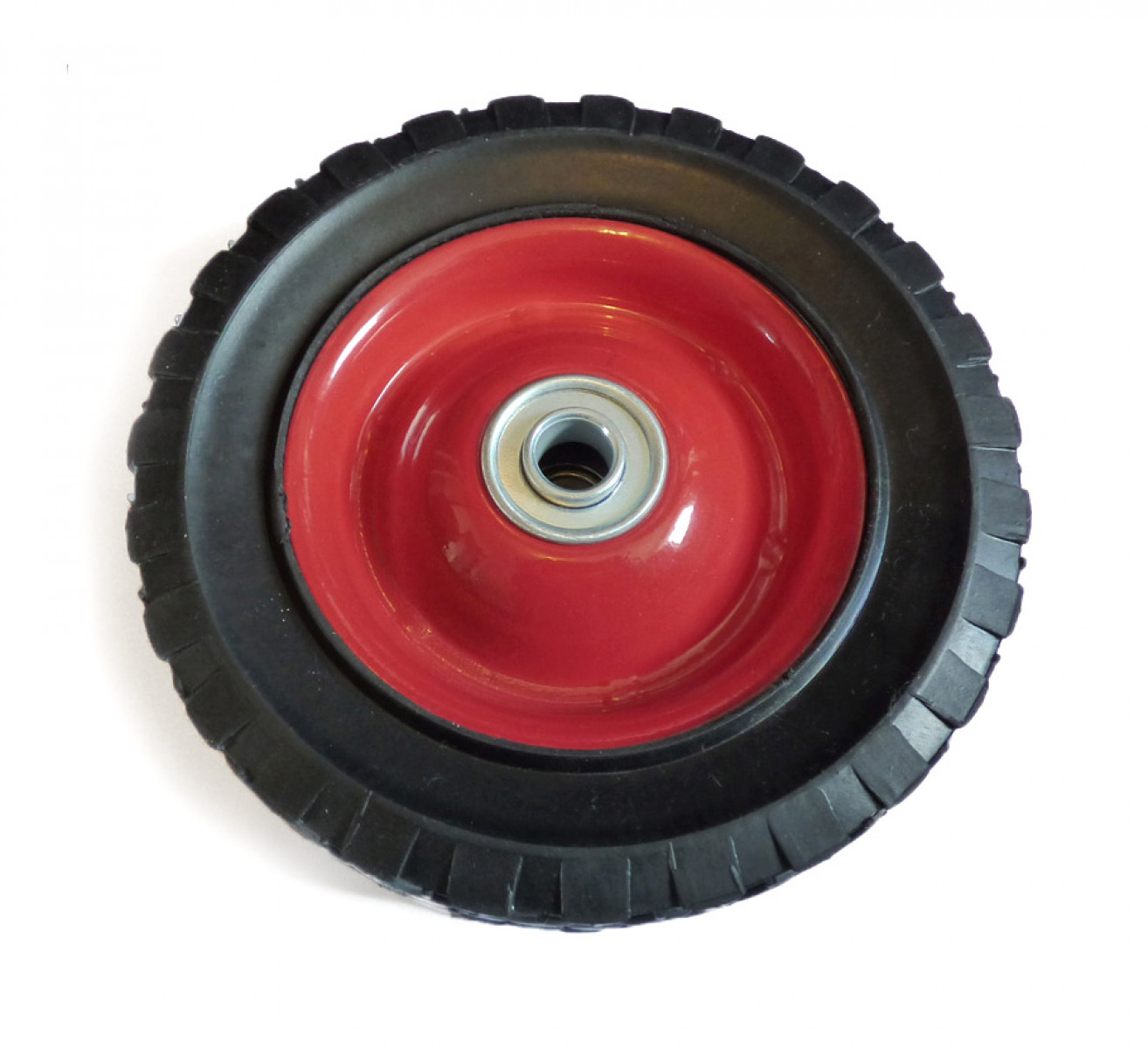 Univerzálne koleso 175mm - kovové ložisko, gumená pneumatika