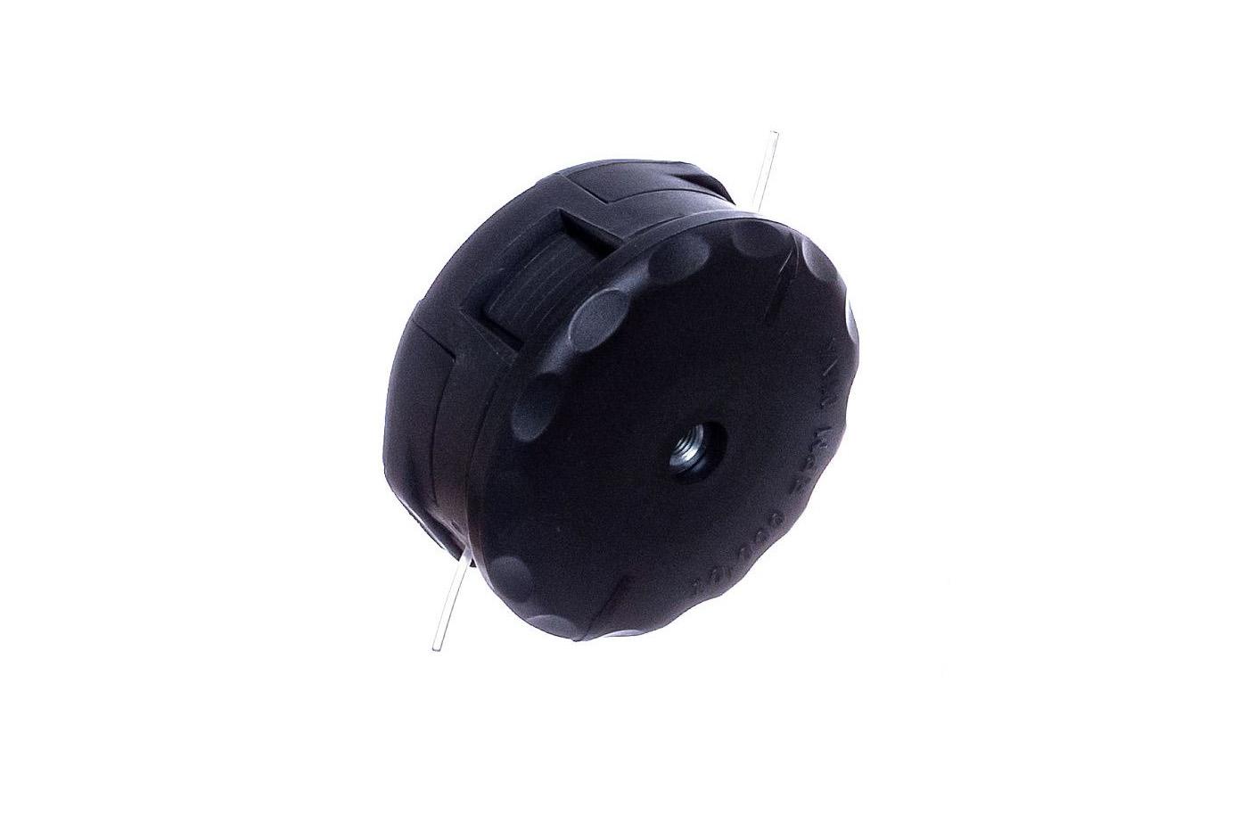 Strunová hlava poloautomatická 100mm 10x1.25Z