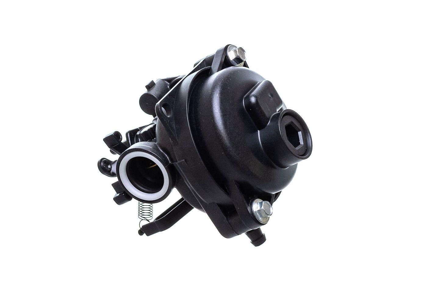 Karburátor BRIGGS&STRATTON SERIA 550e, 575ex - automatický sýtič - Originálný diel 591109