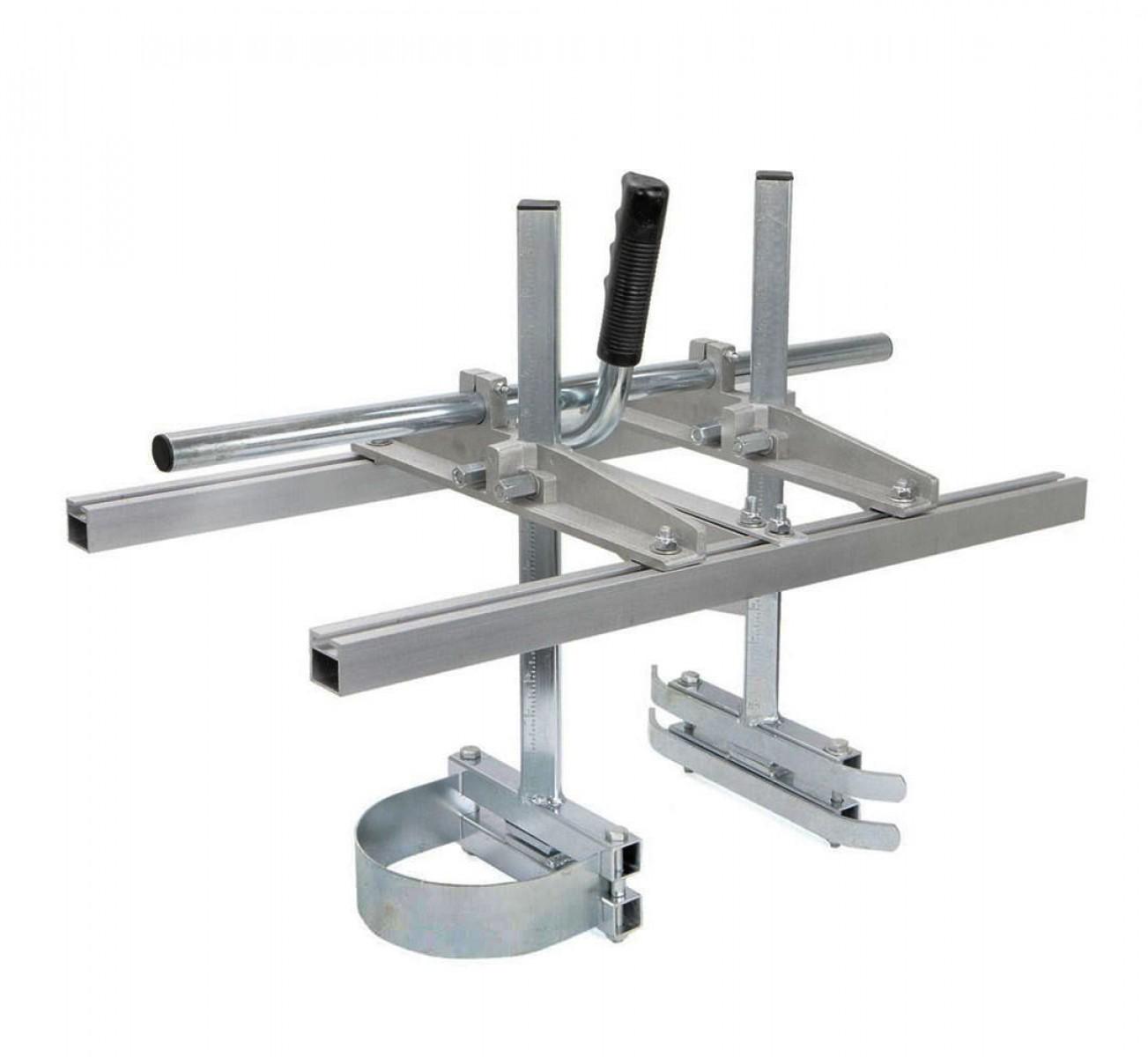 """Univerzálny prípravok na rezanie dosek vhodné lišty 35cm - 60cm (14"""" - 24"""")"""