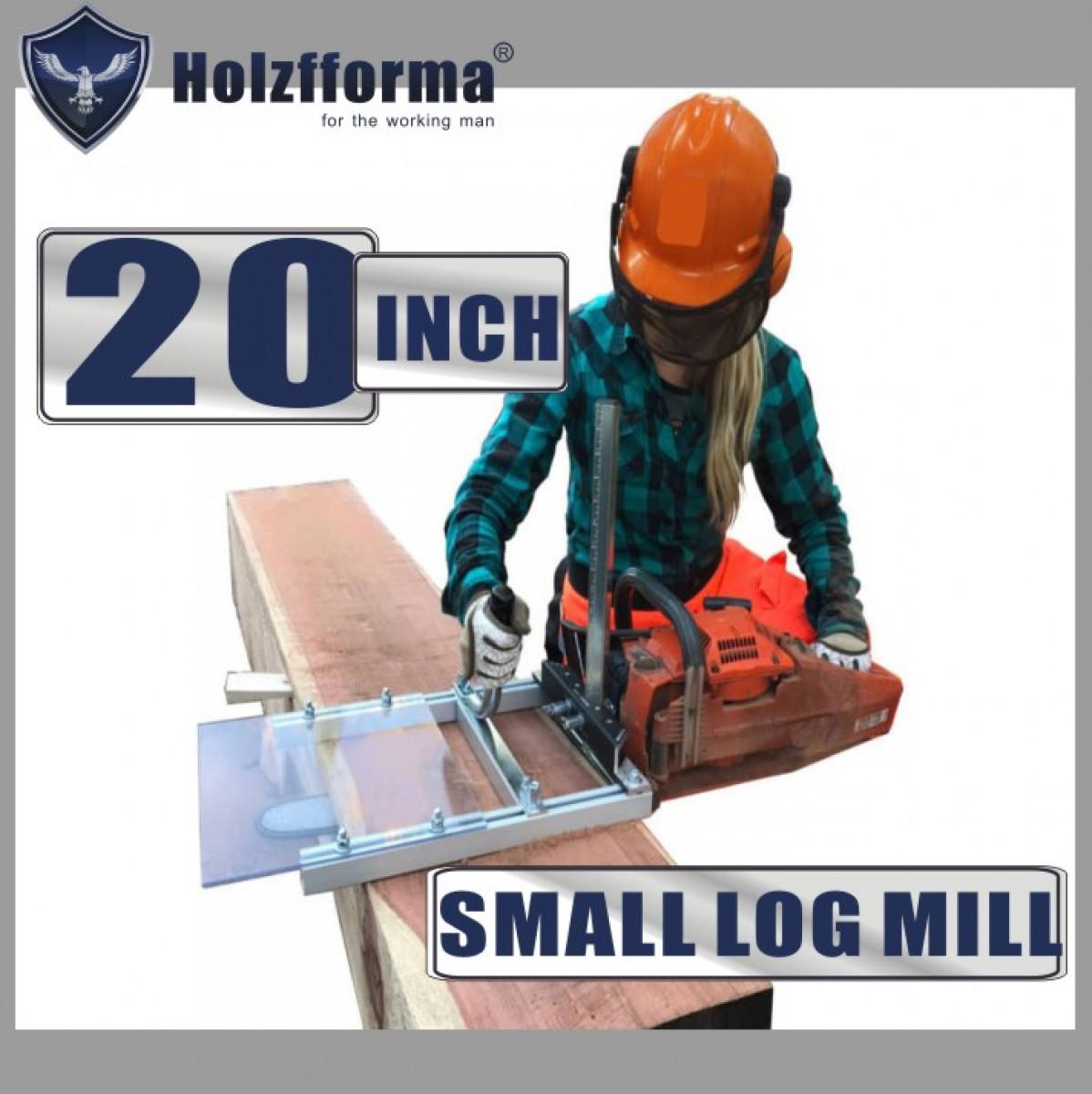 """Univerzálny prípravok na rezanie dosek pre lišty 35cm - 50cm (14""""- 20"""")"""