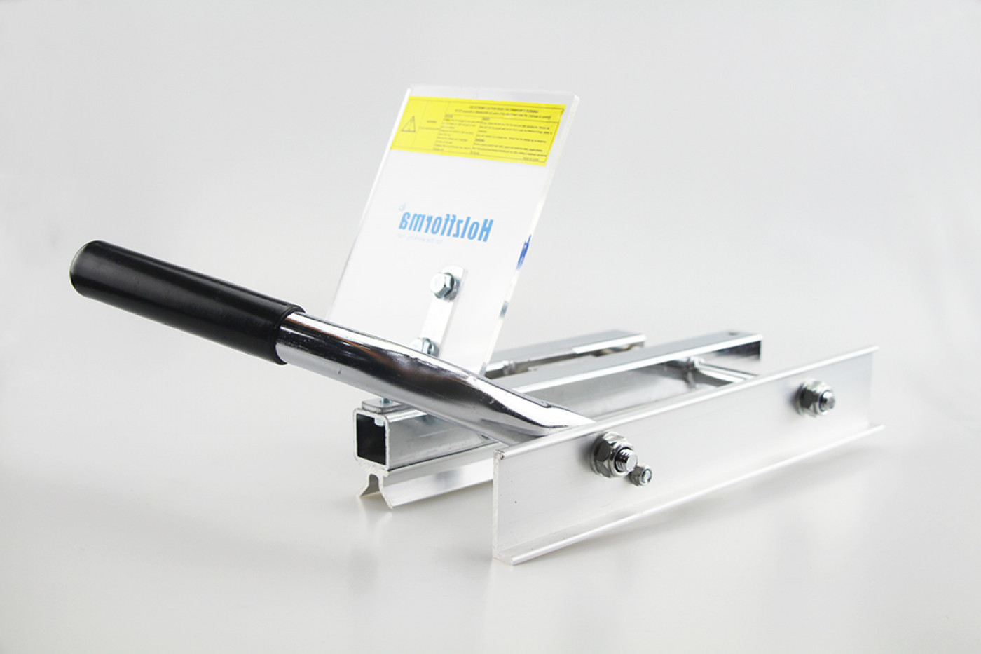 """Univerzálny prípravok na rezanie dosek pre lišty 40cm - 90cm (16"""" - 36"""")"""