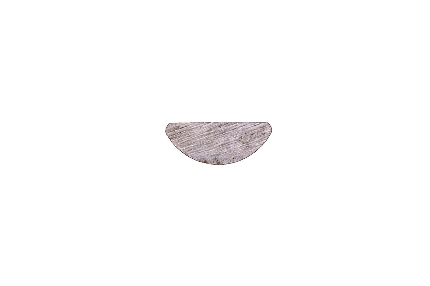 Klin ventilátora Stihl MS440 MS660 MS661 - 2x3.7 - 1120 036 8500