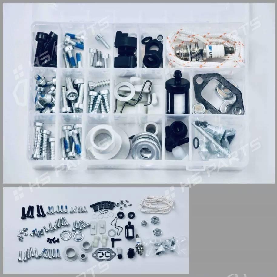 Akční set 92IN1 STIHL MS660 MS461 MS460 MS440 MS41 MS361 MS360 MS260